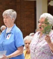 Gratitude For Gleason Hall Even May 2017 12