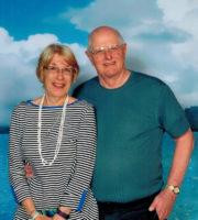 Web Sisters Of St Joseph  News Article Onjoe And Marilyn Himmelberg 2016