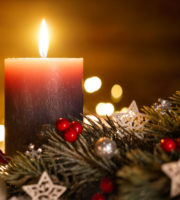 Advent Christmas Square Istock 621825416