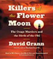 Web Sisters Of St Joseph Book Review Killers Of The Flower Moon